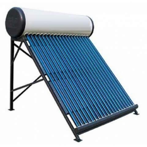Как сделать солнечный водонагреватель своими руками фото 8
