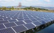 Поликристаллческие солнечные панели