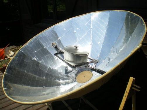 Как сделать солнечных лучей