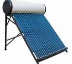 Солнечный водонагреватель для дома и дачи