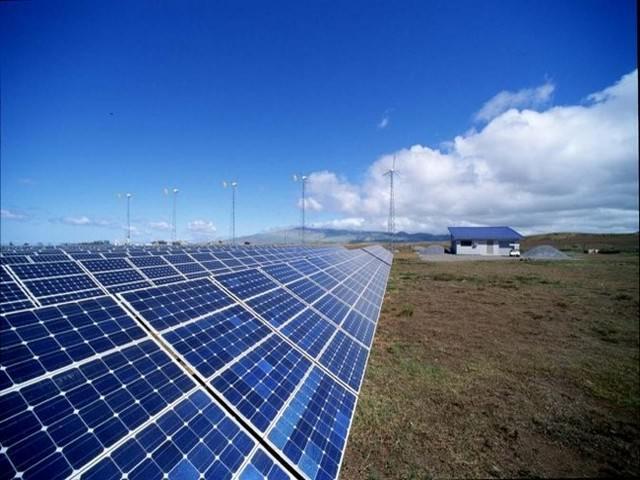 Солнечные батареи российского производства